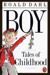 الولد: حكايات الطفولة