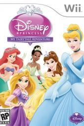 Disneyjeva princeza: Moja bajkovita avantura