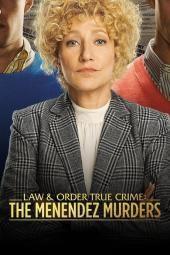 القانون والنظام الجريمة الحقيقية: جرائم مينينديز