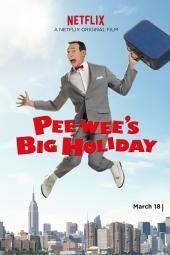 Pee-Weeov veliki praznik