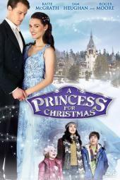 Printsess jõuludeks