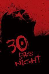 30 dni noči