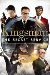 Kingsmans: Slepenais dienests