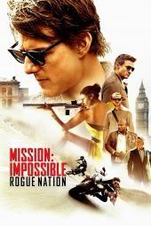 Missioon: võimatu - Rogue Nation