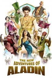 Noile aventuri ale lui Aladin