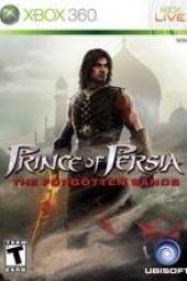 Princ Perzije: Pozabljeni peski