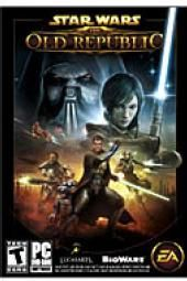 Star Wars: Den gamle republik