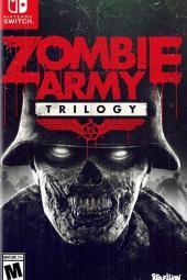Zombių armijos trilogija