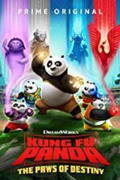 Kung Fu Panda: Die Pfoten des Schicksals