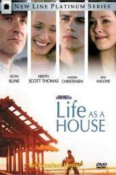 Livet som et hus
