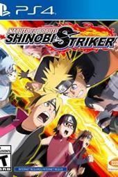 Naruto Borutole: Shinobi ründaja
