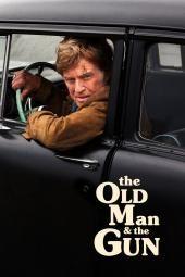 الرجل العجوز والمسدس