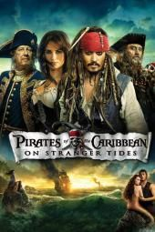 Karību jūras pirāti: Par svešām plūdmaiņām