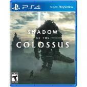 Kolossi vari (PS4)