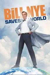 بيل ناي ينقذ العالم
