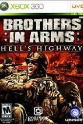 Silah Arkadaşlığı: Hell's Highway