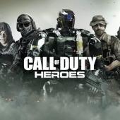 Call of Duty: Hősök