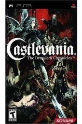 Castlevania: سجلات دراكولا العاشر