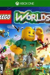 عالم ليغو