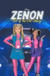 Zenon: Deklica 21. stoletja