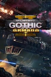 Gothic lahingulaevastik: Armada 2