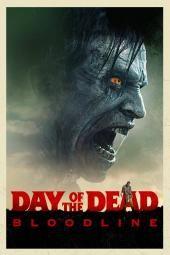 Deň mŕtvych: krvná línia