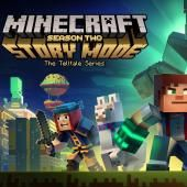Minecraft: وضع القصة - الموسم الثاني