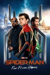 Spider-Man: Weit weg von Zuhause