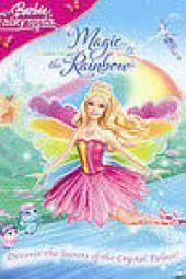 Bārbija Fairytopia: Varavīksnes burvība