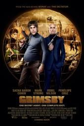 Die Brüder Grimsby
