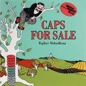 Kape na prodaj: Zgodba o krošnjarju, nekaj opicah in njihovem opičjem poslu