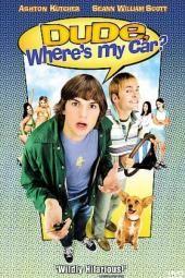 Kutt, kus on minu auto?