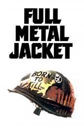 Jaqueta Full Metal