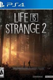 Život je čudan 2 - epizoda 1