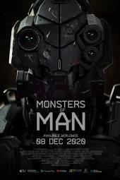 Monstros do homem