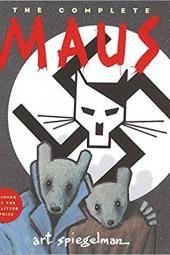 Die komplette Maus