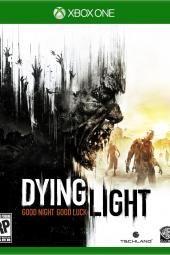Umierajúce svetlo