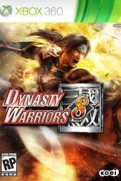 Ратници из династије 8