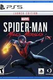 الرجل العنكبوت من مارفل: مايلز موراليس