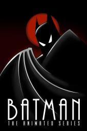 باتمان: سلسلة الرسوم المتحركة