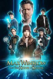 Max Winslow i Kuća tajni