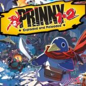Prinny 1 + 2: plahvatas ja laadis uuesti