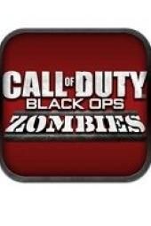 Call of Duty: Black Ops zombiji
