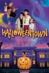 Halloweenstadt