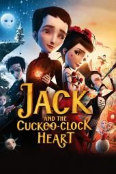 Џек и срце са кукавицом