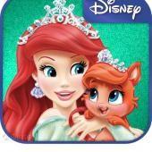 Domači ljubljenčki Disney Princess Palace