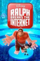 Ralfs pārtrauc internetu