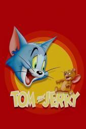 Die Tom-und-Jerry-Show