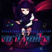 VA-11 HALL-A: Cyberpunk Barmen Akcija