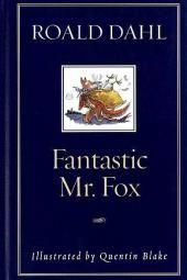 Fantastický pán Fox